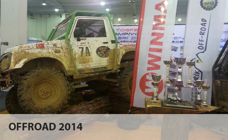 offroad 2014